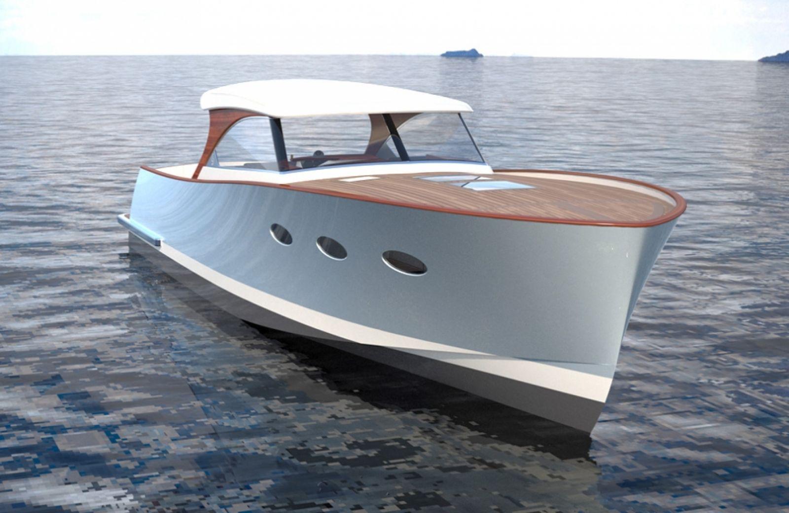 Segelyacht modern  Modern Coaster - Yachtmakler Arne Schmidt Yachts